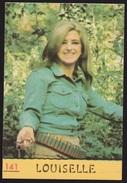 LOUISELLE - ALBUM CANTANTI 1968 (210213) - Album & Collezioni