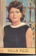 NILLA PIZZI - ALBUM CANTANTI 1968 (210213) - Album & Collezioni