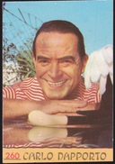 CARLO DAPPORTO - ALBUM CANTANTI 1968 (210213) - Album & Collezioni