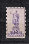 USA 3 C US-Territorien Hawaii 1937 - ** Ungebraucht