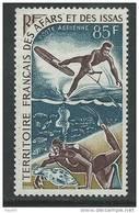 Afars Et Issas  P.A. N° 58 XX Sports Nautiques,  Sans Charnière, TB