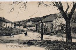 88    St JEAN - D'ORMONT - France