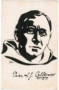 Pater L.S/ Callewaert, Geboren Te Torhout 1886 (pk32035) - Personnages Historiques