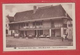 Varennes Sur Allier  --  Hotel De La Poste - Other Municipalities
