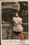 POUPEES - Fantaisie - Jouets - Joyeux Noel - - Jeux Et Jouets