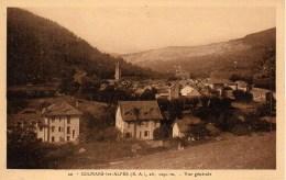 04 COLMARS-les-ALPES  Vue Générale - France