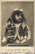 POUPEES - Fantaisie - Jouets - Fantaisie Enfants - MARIONNETTES - Jeux Et Jouets
