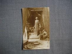 SCENES  RELIGIEUSES  -  Judith Tue Holopherne  -   Illustration MASTROIANNI - Sonstige