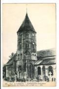 TORDOUET - Le Clocher De L'Eglise - France