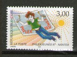 FRANCIA 1997 - EXPO PHILATELIQUE A NANTES - YVERT Nº 3059** - Ongebruikt