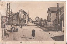 76 Gournay En Bray Saint Clair - Gournay-en-Bray