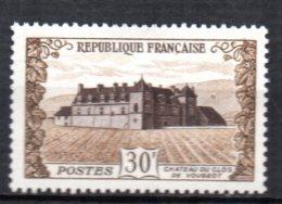France   N° 913  Neuf  XX  MNH , Cote :   7,65 €  Au Quart De Cote - France
