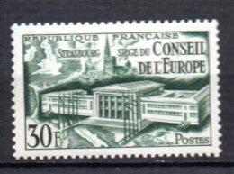 France   N° 923 Neuf  XX  MNH , Cote :   9,50 €  Au Quart De Cote - France
