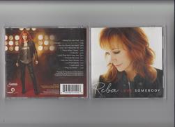 Reba McEntire - Love Sombody - Aktuelle Original CD - - Country & Folk