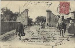 35- GUELMA - La Nouvelle Porte De Bône  -ed. Nataf - Guelma