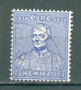 IRLANDE ; EIRE ; 1954 ; Y&T N° 125 ; Oblitéré - 1949-... République D'Irlande