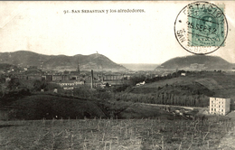 SAN SEBASTIAN  Y LOS ALREDEDORES - España