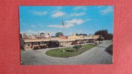 Car & Music Of Yesterday Museum Sarasota Florida --  Ref 2427 - Cartoline