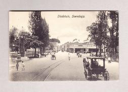AK Indonesien SOERABAJA Zensur AK Ges. 4.2.1918 Nach BAsel - Indonésie