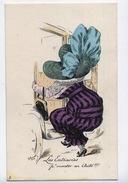 T.ROBERTY LES ENTRAVÉES POUR MONTER EN AUTO - Autres Illustrateurs