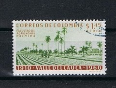 Colombia Y/T LP 391 (0) - Colombie