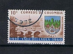 Colombia Y/T 590A  (0) - Colombie