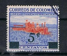 Colombia Y/T 554  (0) - Colombie