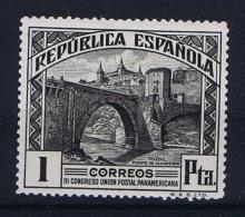 Spain: Ed 693  Mi Nr 645 B   MH/* Falz/ Charniere - 1931-50 Nuevos & Fijasellos