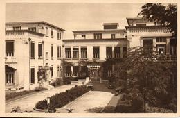 69. Lyon. Hopital Edouard Herriot. Un Pavillon De Chirurgie - Lyon