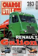 Charge Utile Magazine 283 - Auto/Moto
