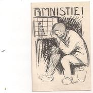 Amnistie ! - Bagne & Bagnards