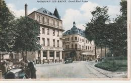 Luxembourg Mondorf Les Bains Grand Hôtel Aulner - Mondorf-les-Bains