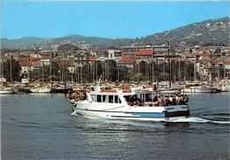 83 - Bandol - Retour De Promenade En Mer - Bandol