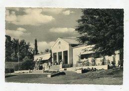 NAMIBIA / SWA - AK289764 Wndhoek - Town Hall - Namibia