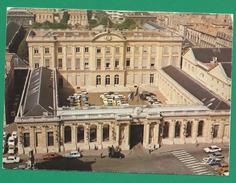 CPM GIRONDE 13 - BORDEAUX, Le Palais Rohan, Hôtel De Ville - Bordeaux