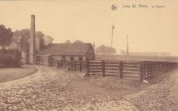 Lens St Remy - La Raperie - Hannut