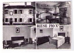 RIESE PIO X   (TV) - Treviso