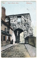 RB 1134 - 1913 Postcard - Cook Street Gate Coventry - Warwickshire - Coventry