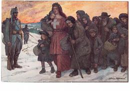 1915   CARTE FETE NATIONALE N° 12  SANS TIMBRE IMPRIME   CATALOGUE ZUMSTEIN - Suisse