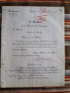 08 SEDAN Chambre De Commerce             Alland'huy - 1900 – 1949
