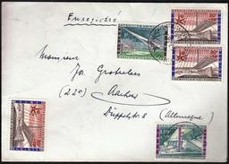 Belgium Brussels 1958 / EXPO