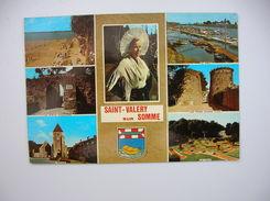 SAINT VALERY SUR SOMME...multi-vues - Saint Valery Sur Somme