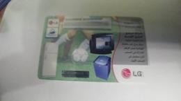 Jordan-(a023)-Opel-(25)-(3jd)-used Card+1 Card Prepiad Free - Giordania