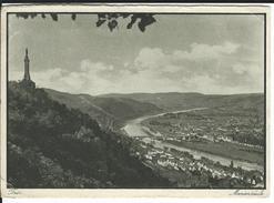 AK Trier 21.7.30 Nach Horgen Schweiz - Deutschland