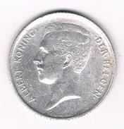1 FRANK 1911 VL BELGIE /211B/