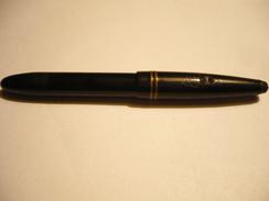 Füller MAK Primus 50 Mit Goldfeder (360) - Schreibgerät