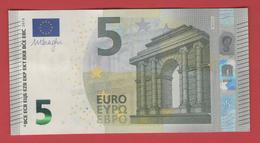 5 EURO PORTUGAL - M003 A1 - MA0830160173 - M003A1 CIRCULATED