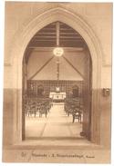 Diksmuide / Dixmude - S. Aloysiuscollege - Kapel - Diksmuide