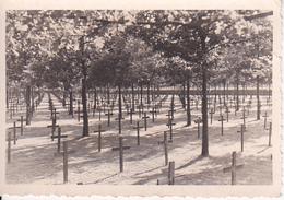 Foto Soldatenfriedhof - 2. WK - 9*6cm (25984) - Guerra, Militari