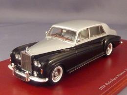 True Scale Miniatures 114317, Rolls Royce Phantom VI, 1970, 1:43 - Voitures, Camions, Bus